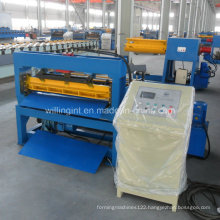 Ce Steel Cut-to-Length Machine